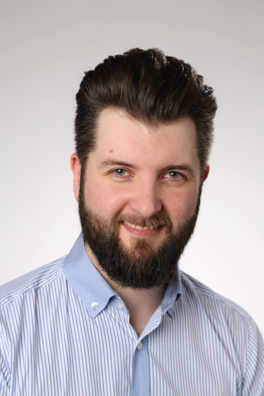 Sprachentrainer Alexander Wade
