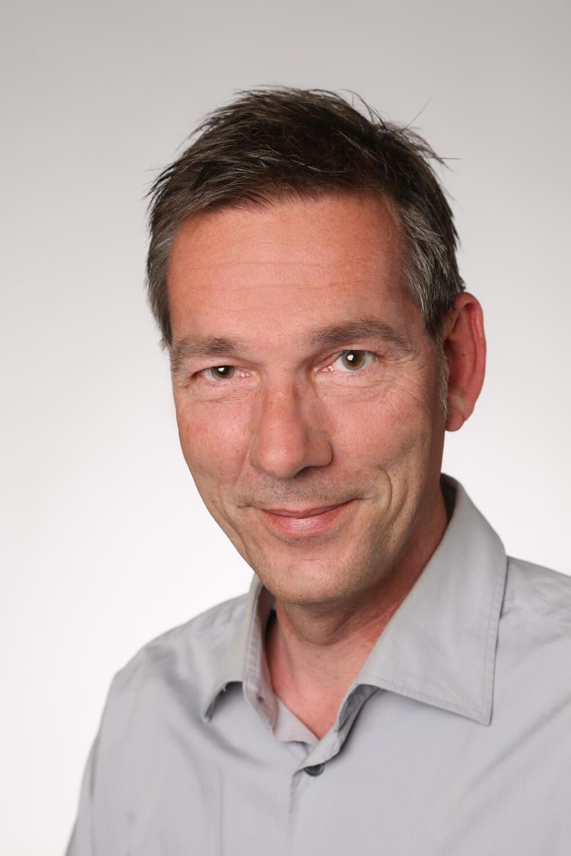 Sprachentrainer Oliver Trefz